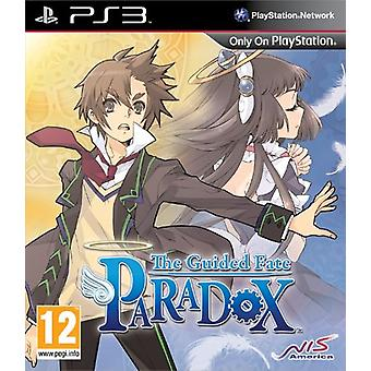 The Guided Fate Paradox (PS3) - New