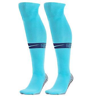 2018-2019 Holland Nike Away Socks (Blue)