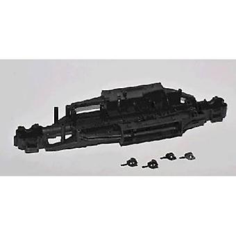 Reely 12600R+25014 Spare part Chassis and battery clips