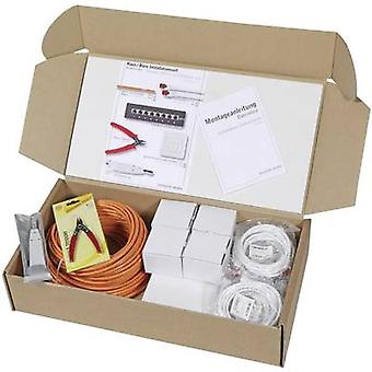 EFB Elektronik N10001. V1-50 netwerkinstallatie Kit
