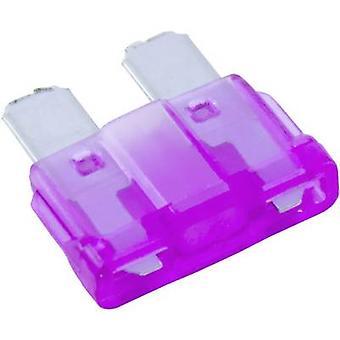 ESKA 340122 340.122 Standard blade-type fuse 3 A Violet 1 pc(s)