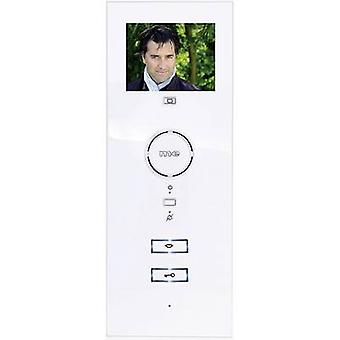 m-e modern-electronics Vistadoor VDV-503 WW Video door intercom Corded Indoor panel Detached White