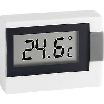 TFA Dostmann 30.2017.02 SB termometer Vit, grå, svart