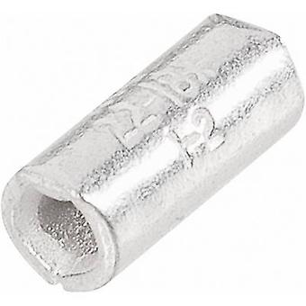 TE Connectivity 34318 Parallel connector 6.70 mm² 10.50 mm² Not insulated Metal 1 pc(s)