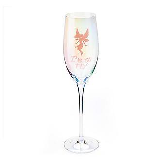 Aurora Champagne flöjt