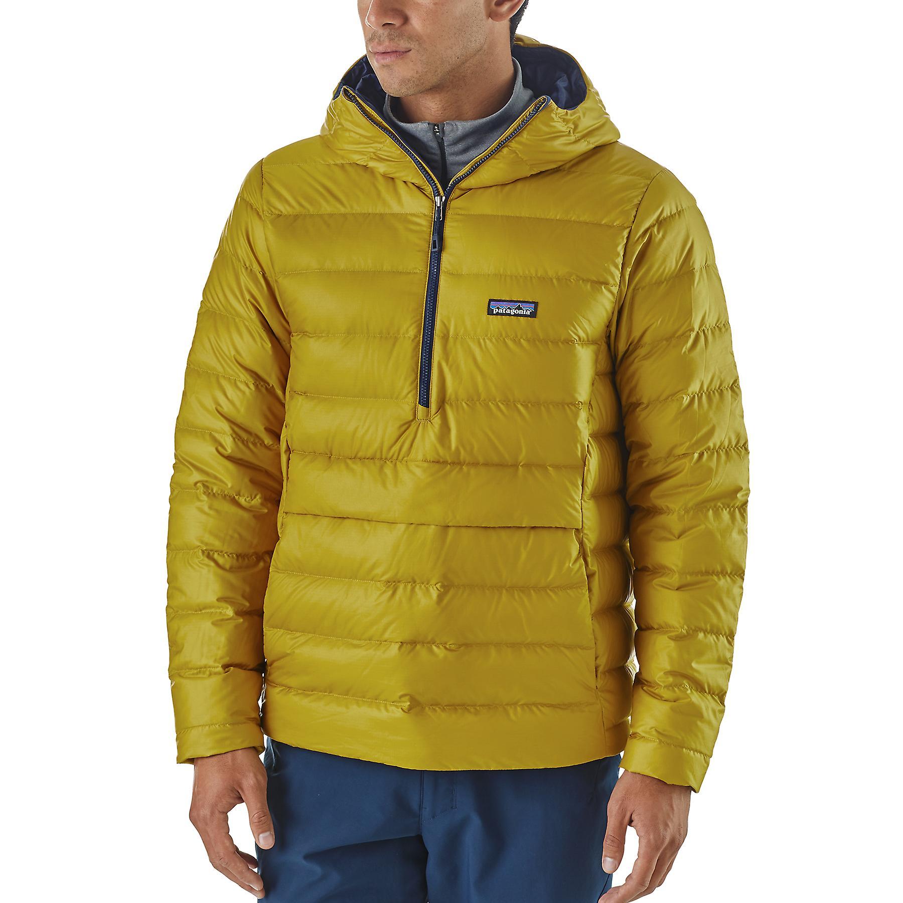 Patagonia Herren Daunenjacke Down Sweater Hoody