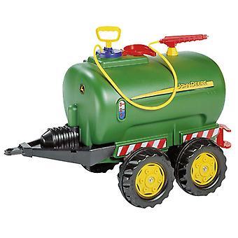 Rolly Toys RollyTanker John Deere 122752 avec jet d'eau
