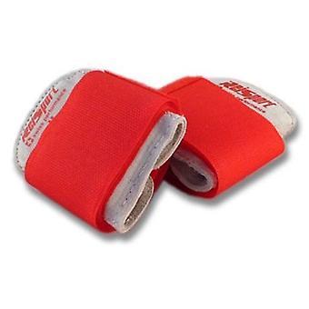 Håndled beskyttere / håndled støtte til gymnastik og akrobatik (par)