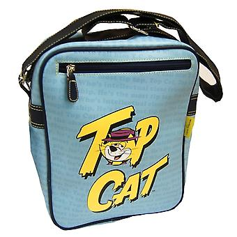 Top Cat Lyrics Flight Bag