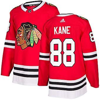 #88 Chicago Blackhawks Patrick Kane authentic Pro NHL Jersey