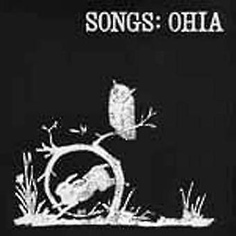 Songs: Ohia - Songs: Ohia [Vinyl] USA import