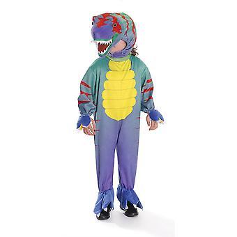 ديناصور الديناصور سم 116 ملونة