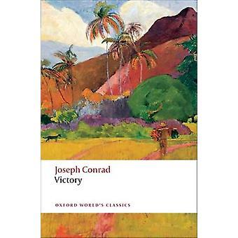 Victory by Joseph Conrad - Mara Kalnins - 9780199554058 Book