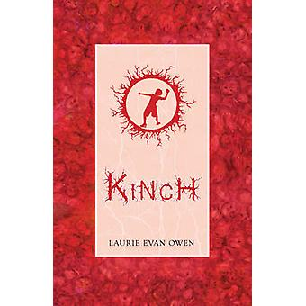 Kinch - A Tally of Unravellings by Laurie Evan Owen - 9781784623623 Bo