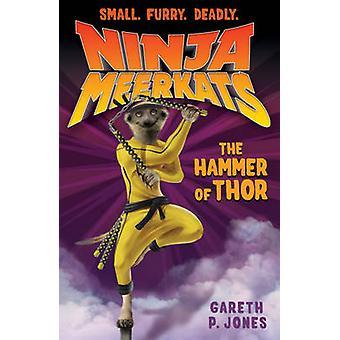 De hamer van Thor door Gareth P. Jones - 9781847154200 boek