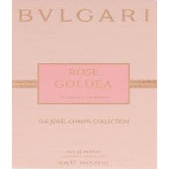 Bvlgari Rose Goldea Eau de toilette 25ml Spray