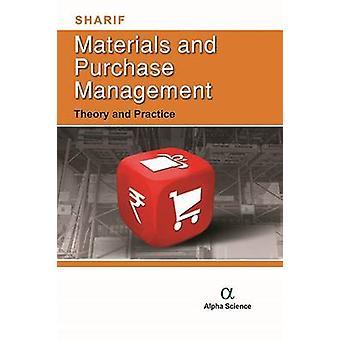 材料と購買管理 - A. R. 斜里の理論と実践