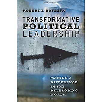 Transformative politische Führung