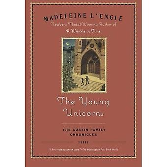Die jungen Einhörner: Der Austin Familie Chronik, Buch 3 (Austin Familie)