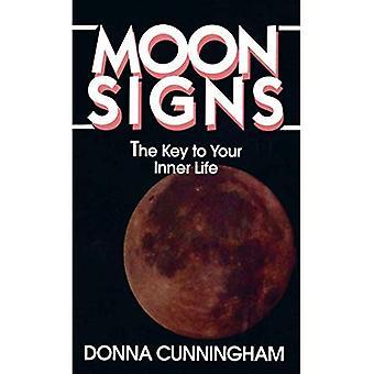 Signes de la lune: La clé de votre vie intérieure
