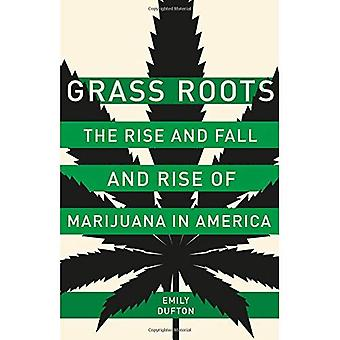 Grass Roots: The Rise en Fall and Rise van marihuana in Amerika