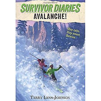 Lavin! (Survivor Diaries)