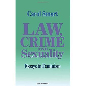 Lag, brottslighet och sexualitet