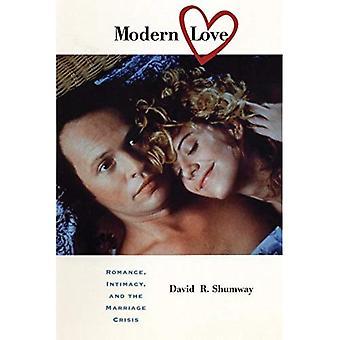 Modern Love: Romanticismo, intimità e la crisi del matrimonio