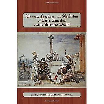 Slavery, Freedom, and Abolition in Latin America and the Atlantic World (Dialogos)