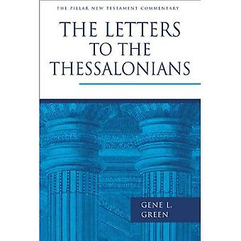 1 en 2 Tessalonicenzen (PNTC): pijler nieuwe Testament Commentary