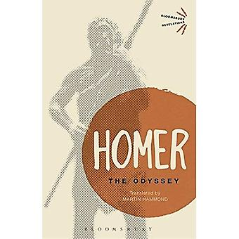 Odyssey (Bloomsbury Ilmestyskirja)