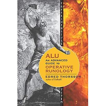 ALU, An Advanced Guide To Operative Runology: