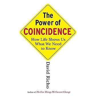 La puissance d'une coïncidence: comment la vie nous montre ce qu'il faut savoir