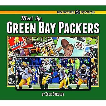 Rencontrer les Packers de Green Bay (vue d'ensemble sport)