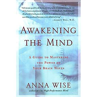 Awakening the Mind: A Guide of Mastering the Power of Your Brain Waves