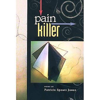 Painkiller: Dikter skrivna 2000-2006