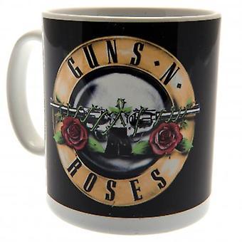 Guns N Roses taza