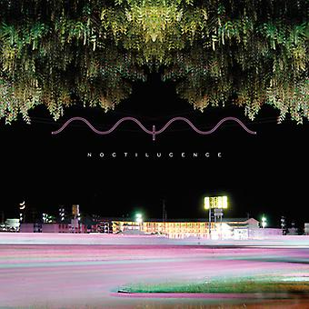 Mark McGuire - Noctilucence [Vinyl] USA import