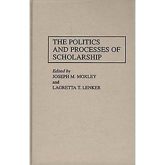 政経モックスレイ ・ ジョセフ M によって奨学金のプロセス。