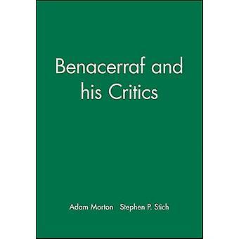 Benacerraf and His Critics by Morton & Adam