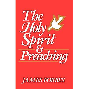 The Holy Spirit and Preaching