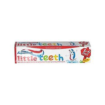 Aquafresh Little Teeth Toothpaste 3-5 Years