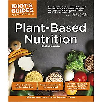 Plant-Based Nutrition - 2E - 9781465470201 Book