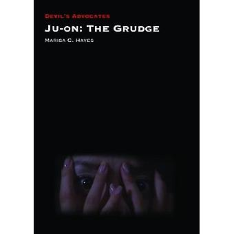 Ju-On the Grudge by Marisa Hayes - 9781911325291 Book