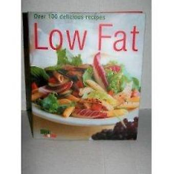 Low Fat by Sandra Schaffer - 9783770170296 Book