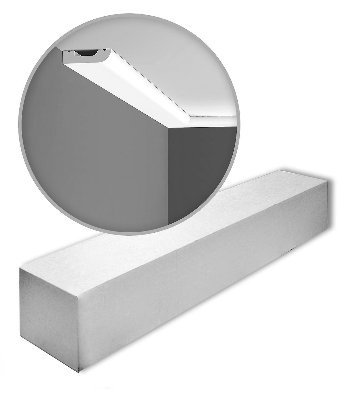Rodapés Orac Decor SX182-box