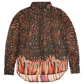Vintage par FE Fania blouse