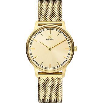Danish Design IV06Q1249 Vigelsø Dames Horloge