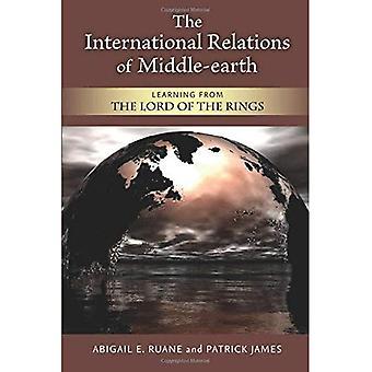 De internationale betrekkingen van Midden-aarde: leren van de Lord of the Rings