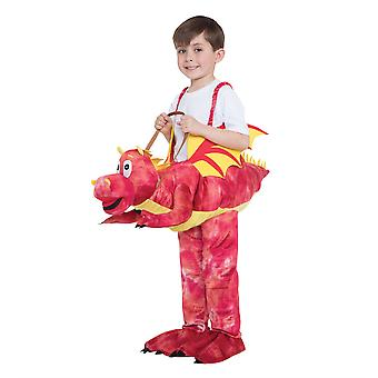Dragon stap in Childs